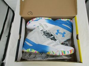 Under Armour Curry 2 Mens Basketball Shoes 1259007-103 * NEW IN BOX * Size 13
