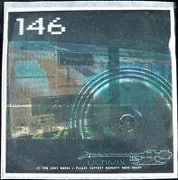 "ULTIMIX 146 ""LADY GAGA, ADELE, BEYONCE, FILLY"" 2009 CD COMPILATION 10 TRACKS"