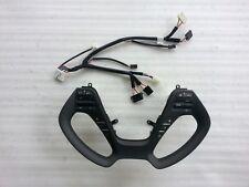 Steering Wheel Remote Control Full Option type 2p 1Set For 13 14 Kia Forte : K3