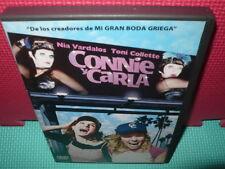 CONNIE Y CARLA - DESCATALOGADA