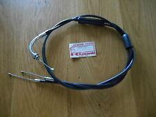 Kawasaki, 54012 102, Throttle cable, KE125 KS125 74-79 , NOS