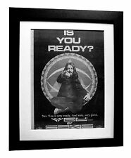 GONG+You+ALBUM+LP+RARE ORIGINAL 1974 POSTER AD+QUALITY FRAMED+FAST GLOBAL SHIP