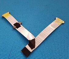 """LVDS CABLE FLAT FOR SAMSUNG LE40A756R1M LE40A656A1F 40"""" LED TV BN96-07578B"""