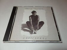 Crossroads - Tracy Chapman (CD1989) 2nd Release Near Perfect Condition FREE Ship