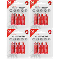 Circuit City AA Enhanced Performance Alkaline Batteries  (16 Pack)