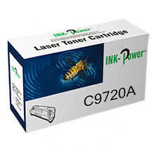 Black Non OEM C9720A Toner Cartridge For HP 4650 4650n 4650dn 4650dtn 4650hdn