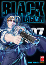 PM3074 - Planet Manga - Black Lagoon 7 - Ristampa - Nuovo !!!