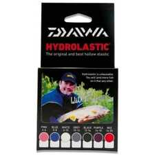 Daiwa Match Hydrolastic Pole Elastic 3m 5-8 Blue Mwhblu