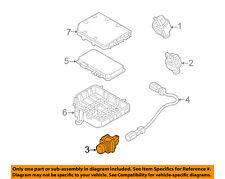 AUDI OEM 11-15 A8 Quattro Rear View-Backup Back Up Camera 7P6980551C