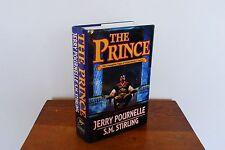The Prince - Jerry Pournelle & S M Stirling, Baen Hardcover 1st Falkenberg Saga