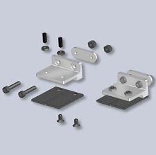 AquaCraft GrimRacer CF Trim Plates - AQUB9541