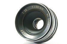 Vintage Lens Beroflex 50mm 2.8 M42 screw mount Ref. 31207