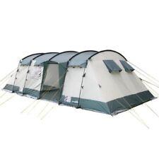 Skandika Hurricane 8 Tente de Camping Tunnel familiale pour personnes 650 X...