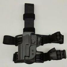 Uncle Mike's Kydex Tactical Retention Holester Sig 225 228 229 Left Hand 5924-2