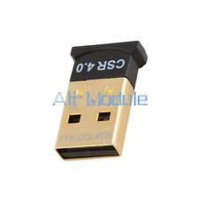 Bluetooth 4.0 Adapter Mini USB 2.0 Stick V4.0 EDR Dongle MAC Windows Win 7/8/10