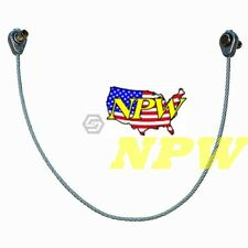 NPW MOWER DECK LIFT CABLE TO REPLACE CUB CADET MTD 746-0968, 946-0968