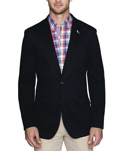 Tailorbyrd Men's Stretch Diamond Textured Sport Coat Size 48R