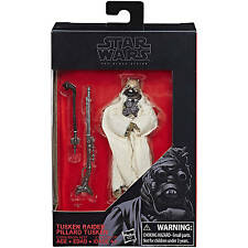 "Star Wars Black Series Tusken Raider 3.75"" Walmart 2017 Exclusive In Hand"
