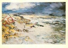 Picture Postcard~ William Mctaggart, The Storm