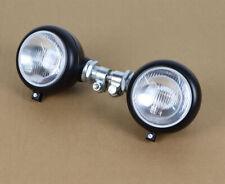24H Satz Hauptscheinwerfer Ø105mm Lichtaustritt für John Deere Lanz 100 200 300