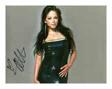 KRISTIN KREUK AUTOGRAPHED SIGNED A4 PP POSTER PHOTO PRINT 5