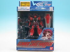 MIA Mobile Suit Gundam SEED DESTINY Gunner Zaku Warrior [Lunamaria Hawke Cus...