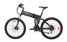 E-motos  K26 Elektrisches Klappmountainbike 250W 36V 10A, Pedelec MTB, E-Bike