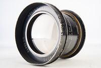 Voigtlander Heliar No 7 16.5 Inch 420mm f/4.5 Large Format Barrel Lens READ V17