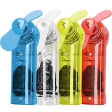 Handventilator mini Hand Ventilator tragbar klein Miniventilator zum Umhängen
