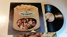 LP THE LEMON PIPERS JUNGLE MARMALADE 1968 BUDDAH PSYCH POP original vinyl rare!!