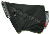 588562-00 DeWalt / Black & Decker Sander Dust Bag Assembly ** Genuine OEM **