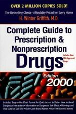 Comp gde pres/no 2000 (Complete Guide to Prescription and Nonprescription Drugs,