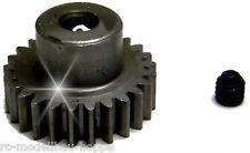 LRP Pignon Moteur Steel Pignon 48dp - 32T 32 Dents 66032