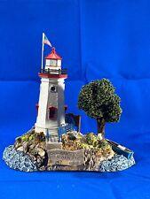 Signed Harbour Lights Reunion 2005 Exclusive Cheboyan Crib *Read Description*