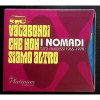 Nomadi - Vagabondi Che Non Siamo Altro - TV Sorrisi e Canzoni - CD CD006053