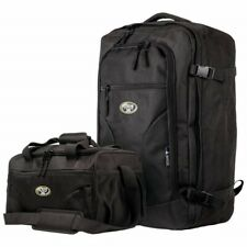 BNF LUCOBP2 Carry-On Luggage Set - 2 Piece