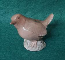 Bing & Grondahl Wren Figurine 1853