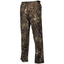 Pantalones de hombre cargo color principal marrón