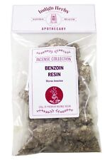 Benzoin Resin - 100g - Indigo Herbs, Quality Assured