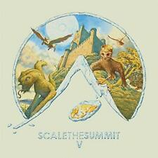 Scale The Summit - V (NEW CD)