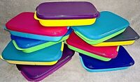 "Tupperware - MY LUNCH - Exclusive ""LIMITED EDITION"" Colour Combination, ACT FAST"