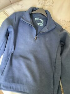 Ladies Fat Face Overhead Jacket Size 16