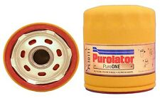 Engine Oil Filter-PureOne Oil Filter Purolator PL10111