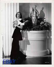 Joan Crawford classy I Live My Life VINTAGE Photo Key Book photo
