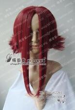 cosplay wig  CodeGeass Luna card lotus (Kouzuki Kallen) Modeling wig
