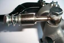 Adattatore pompa radiale frentubo nissin accossato