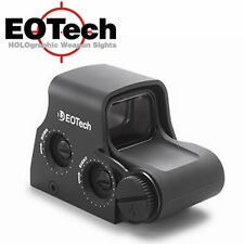 EOTech XPS3-0 HWS Holographic Sight Transverse NV Comp 65 MOA Ring1 MOA Dot