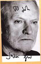Julian Glover-signed photo-32 - coa