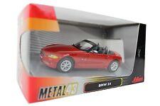 Schuco Metal 43, 403331150 BMW Z4 Carbrio, Metall Auto , CAR 1:43 NEU