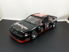 1989 Aj Foyt jr Nascar #14 Copenhagen 1/24 Scale Custom Diecast Oldsmobile Car